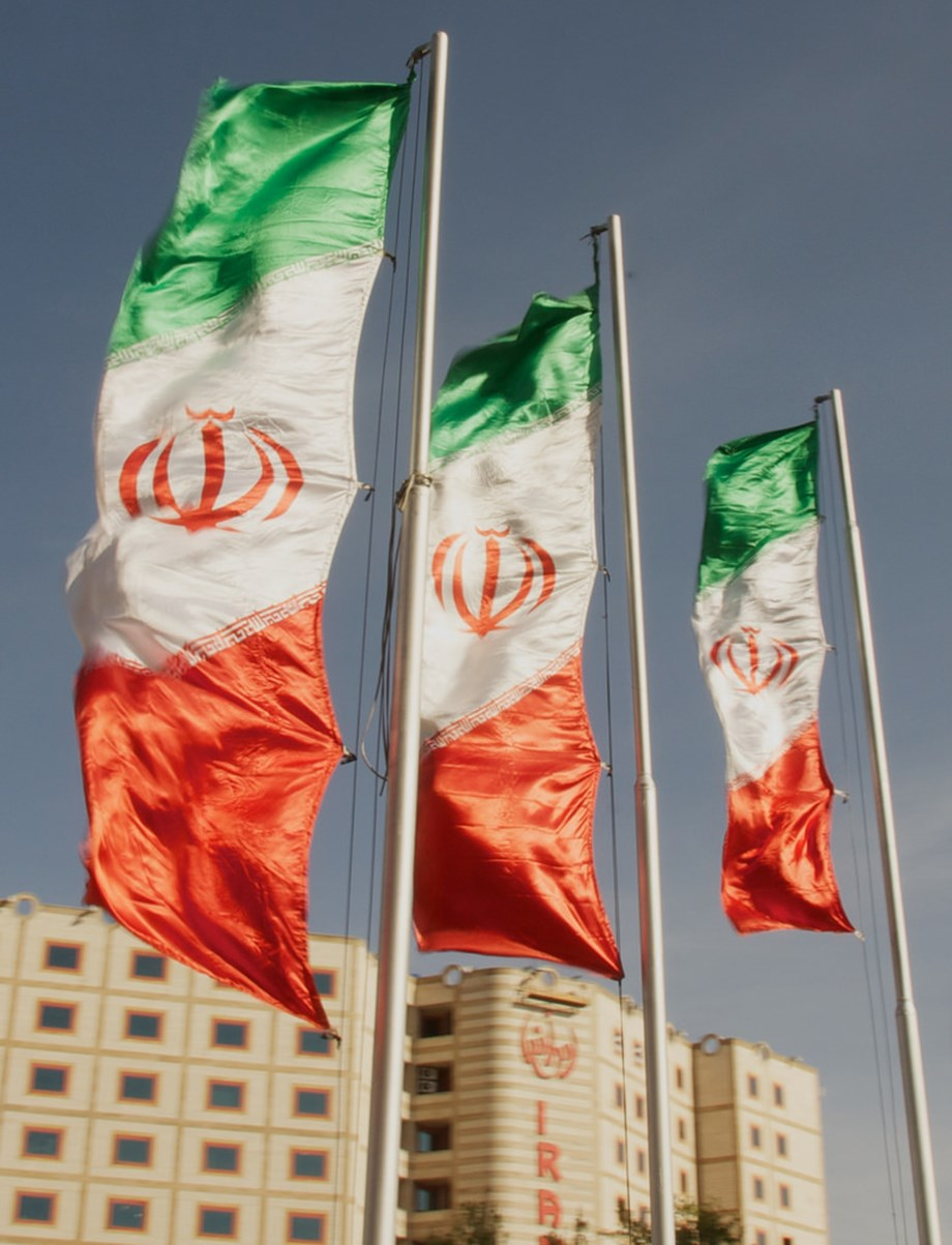 Ex-Intel specialist charged for revealing classified info to Iran govt's close aid