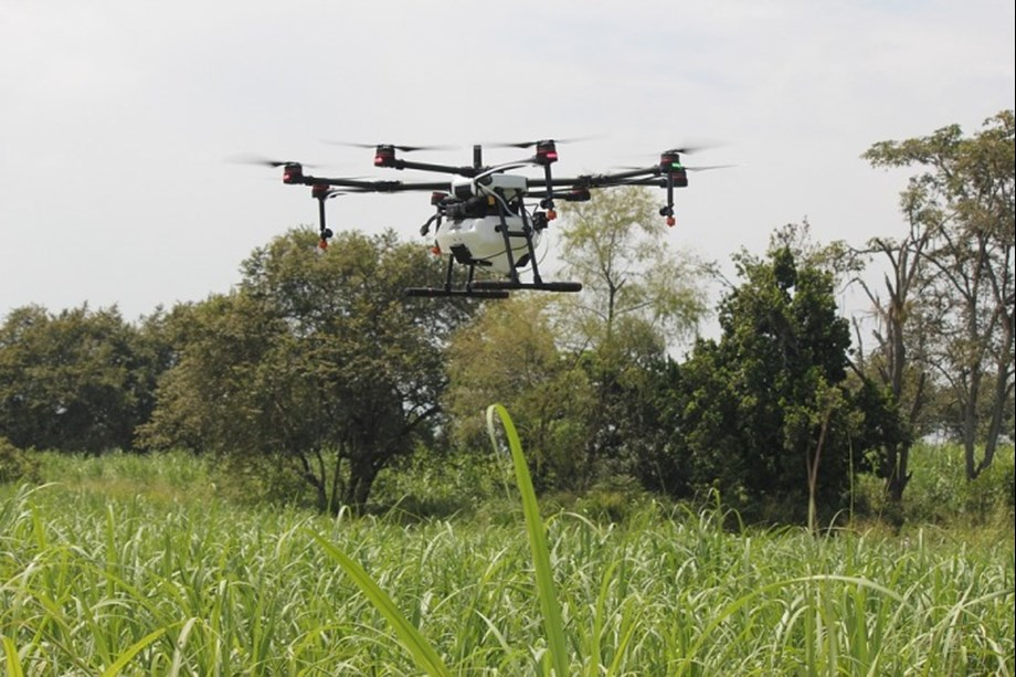 Korea, AfDB intend to expand use of drones in agriculture across Africa