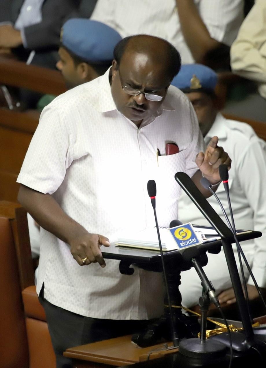 Kumaraswamy to expand cabinet tomorrow