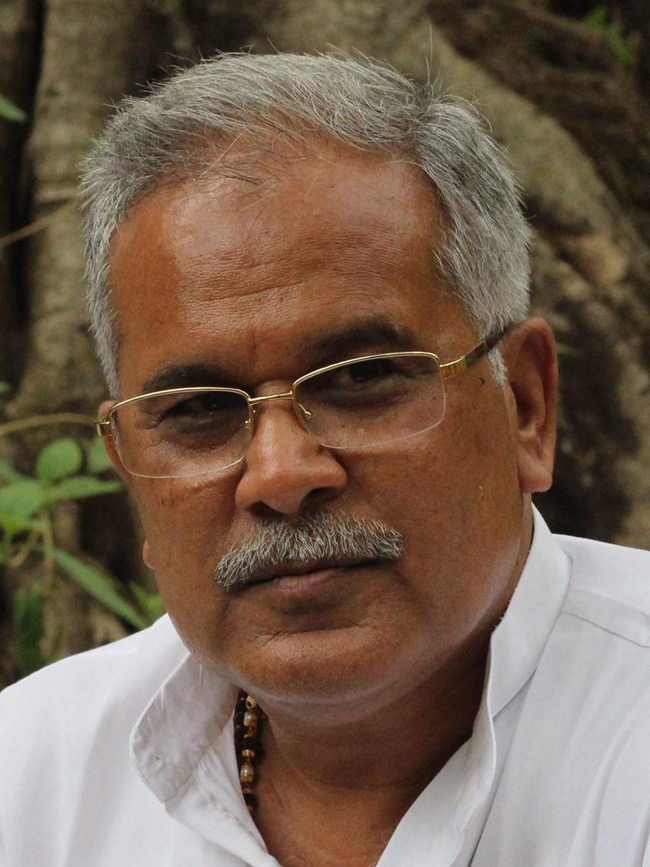 Congress, BJP trade barbs over change of names of schemes in Chhattisgarh