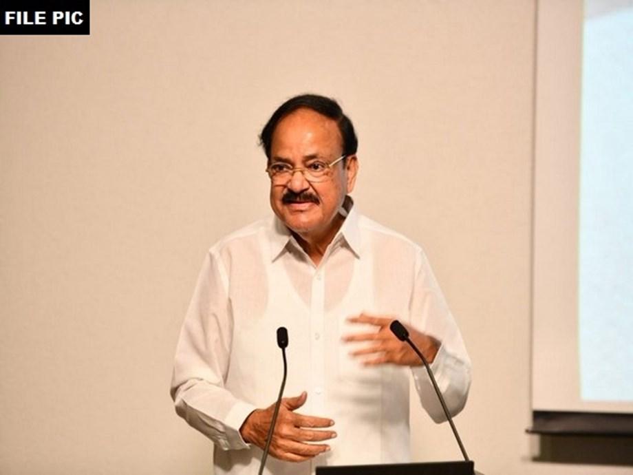 We must help preserve tribal culture: Naidu