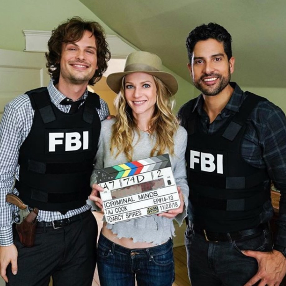 Criminal Minds Season 15 to have 10 episodes, Returning characters