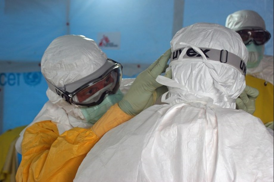 WHO panel decides not to declare Ebola emergency - statement