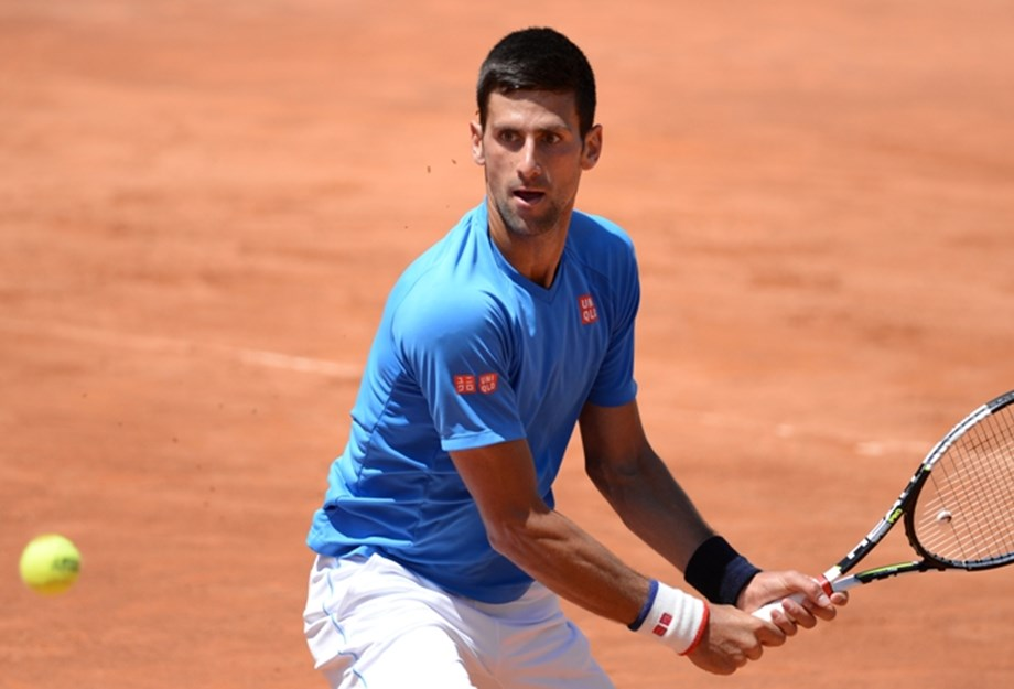Novak Djokovic says early exit from Monte Carlo won't impact French Open plans