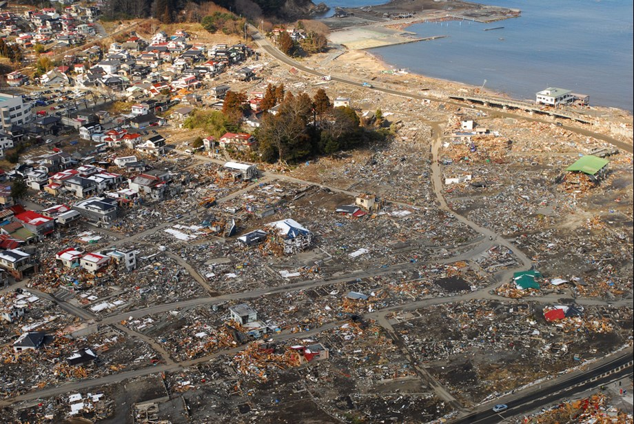 8 years after blast at Fukushima, authorities began removing nuclear fuel