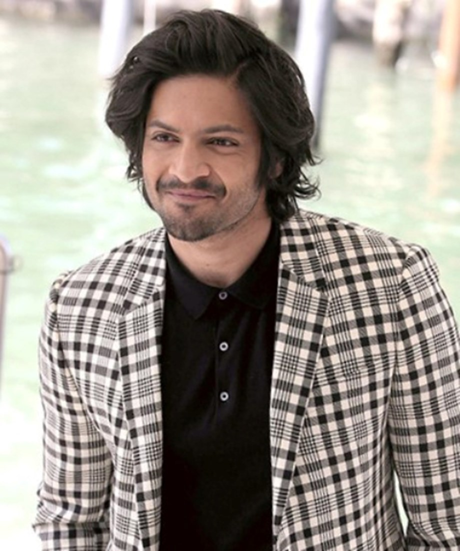 Ali Fazal to star alongside Gal Gadot in 'Death on the Nile'