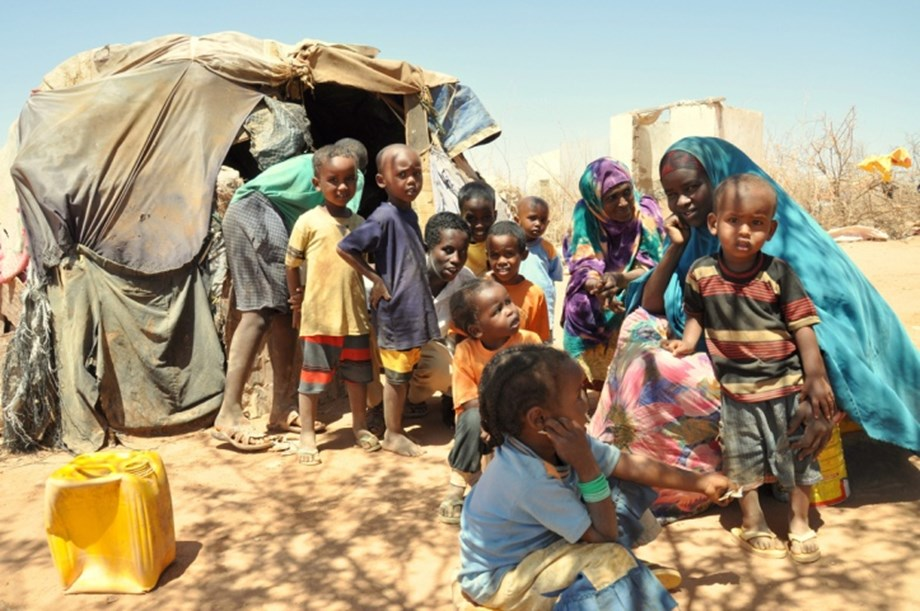 WFP welcomes contribution from Spain to support food aid for refugees in Algeria