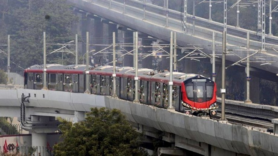 Technical snags delay services on sections of various Delhi Metro lines