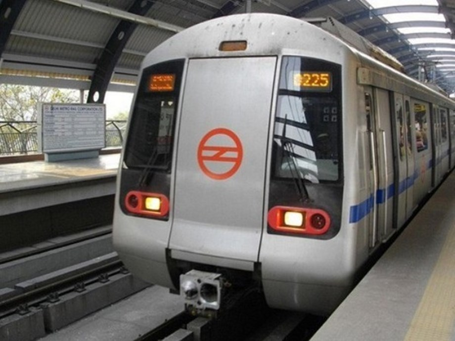 Now feasibly switch between Aqua Line & Blue line with dedicated pathway