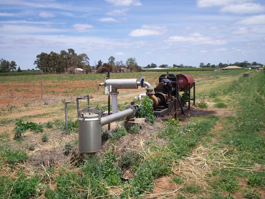 No ban on diesel agricultural pumps by National Green Tribunal