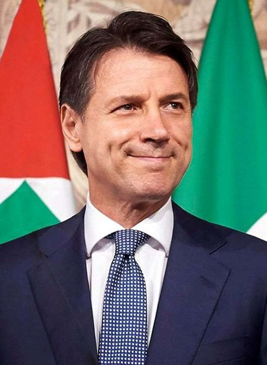 Italy's PM Conte says deficit/GDP can fall to 2.2% in 2019