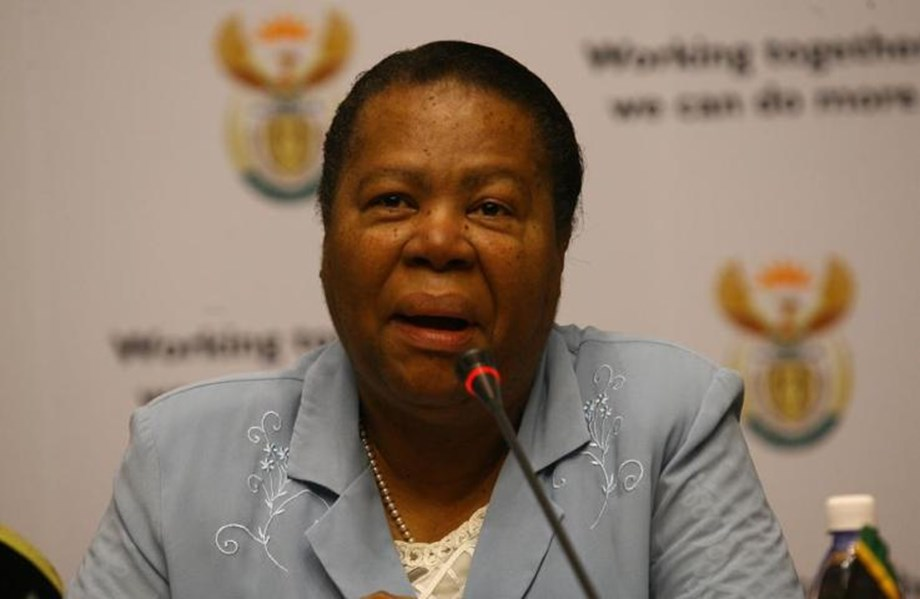 Naledi Pandor to co-chair SA- India Joint Ministerial Commission
