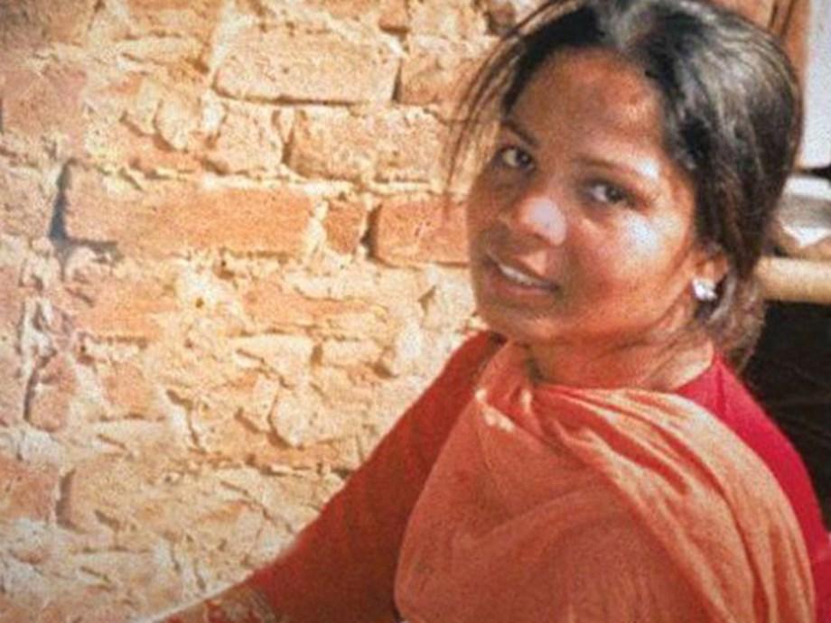 Asia Bibi case: Lawyer claims unfair trial for blasphemy conviction