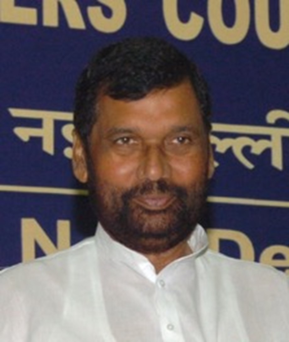 Disgruntled LJP leaders launch new outfit, say party now a 'private limited company'