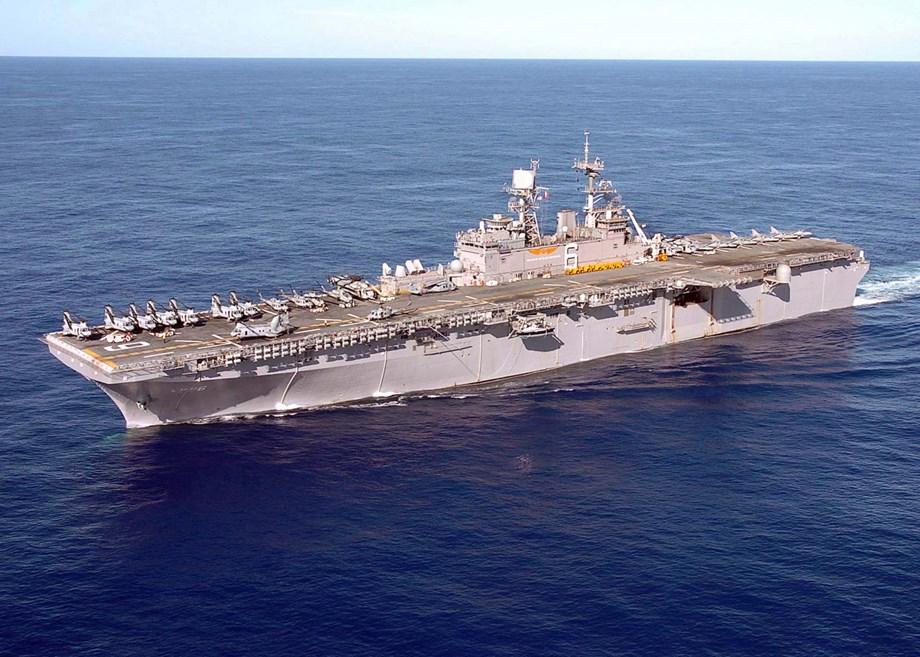 Cyprus issues arrest warrants for Turkey drill ship crew