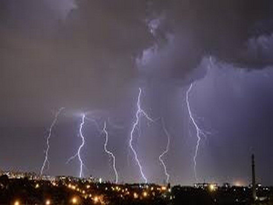 170 sheep, goats killed in lightning strike in Ramban