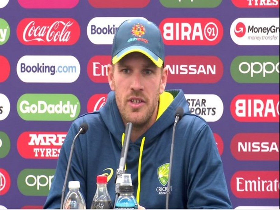 Cricket-Zampa uses hand warmers, says Finch amid ball-tampering claims