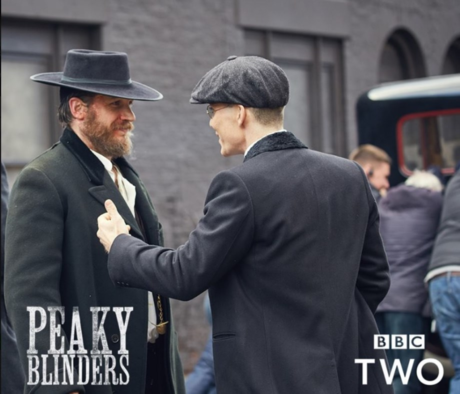 Peaky Blinders Season 6 progress update, Why Jordan Bolger left, Know more on cast