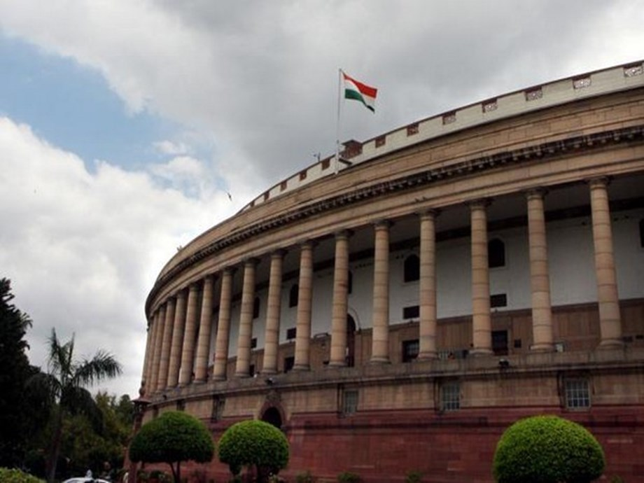 TMC MPs give Zero Hour notices in Rajya Sabha over Centre's proposals