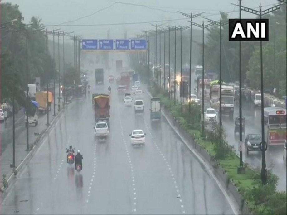 Mumbai likely to witness very heavy rainfall; police issues advisory