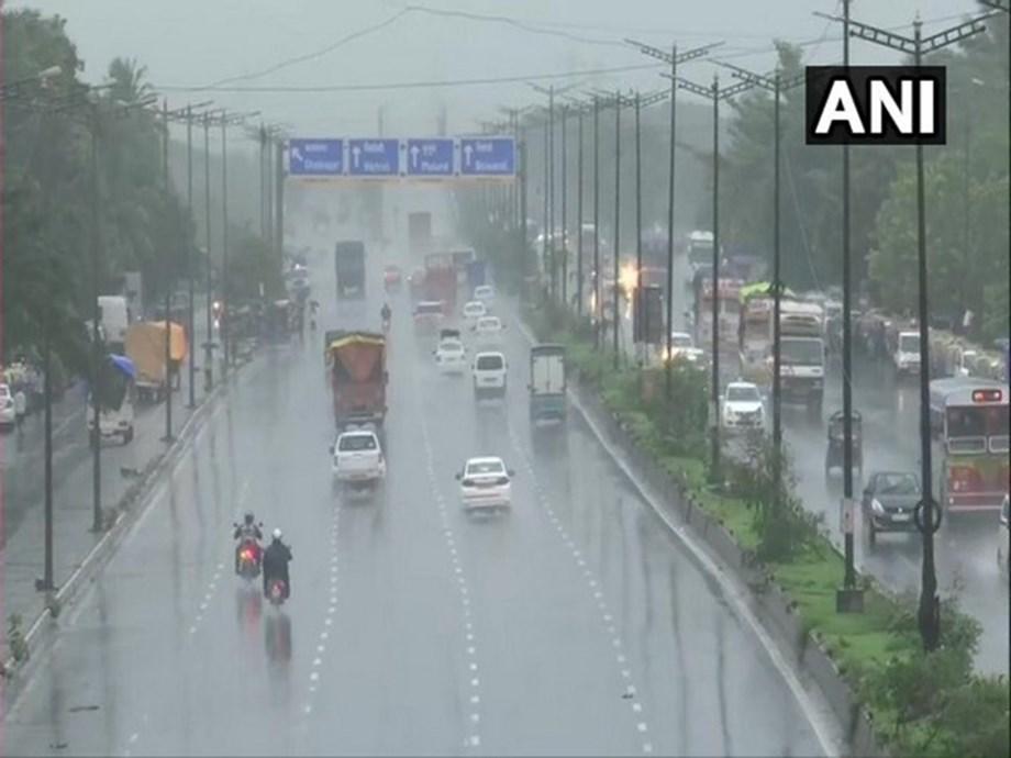Mumbai likely to witness very heavy rainfall; police issues advisory