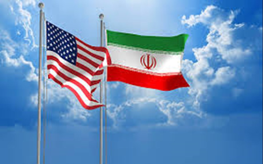 US slams 'escalatory violence' by Iran over seized British tanker