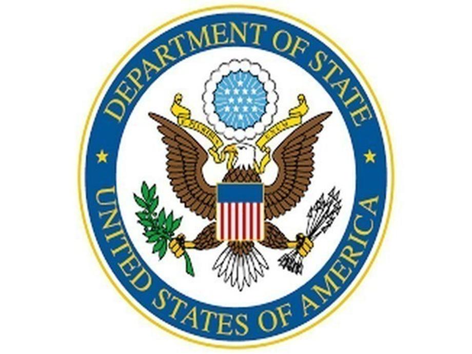 US closely following India's legislation regarding J-K's territorial status