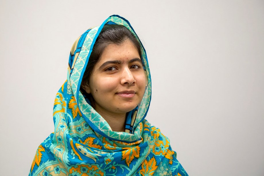 We can all live in peace: Malala on Kashmir