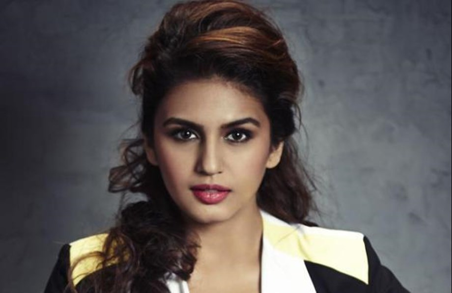 Huma Qureshi's Leila web series to be directed by Deepa Mehta
