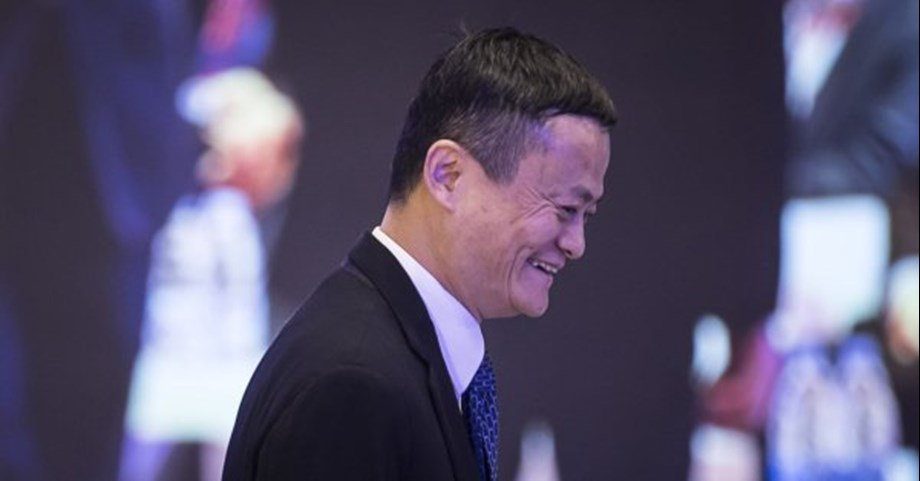 Update: Alibaba founder Jack Ma to step down in 2019, names company CEO as successor on 54th B'day