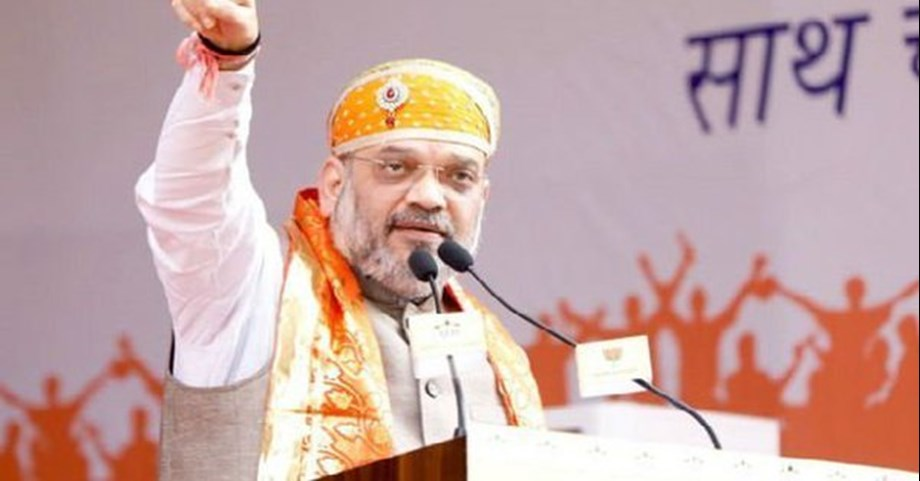 Bengal battle heats up as Amit Shah conducts rally to deflate the Mamta government
