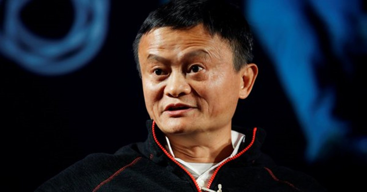 Alibaba's Jack Ma to retire in September 2019, Daniel Zhang to succeed