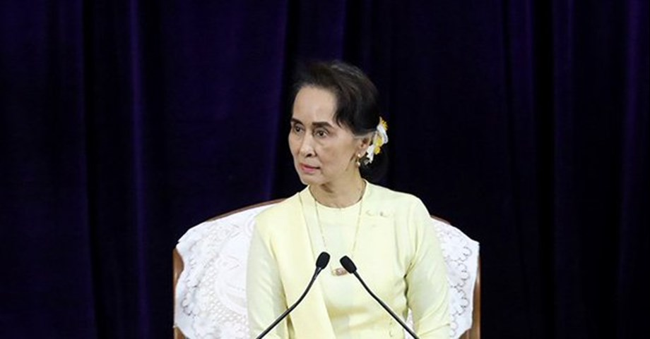 Suu Kyi's reputation on the line in Myanmar by-election