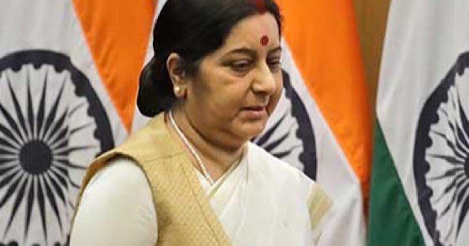 Nelson Mandela Peace Summit: Sushma Swaraj discusses strategic cooperation, trade, development at bilaterals
