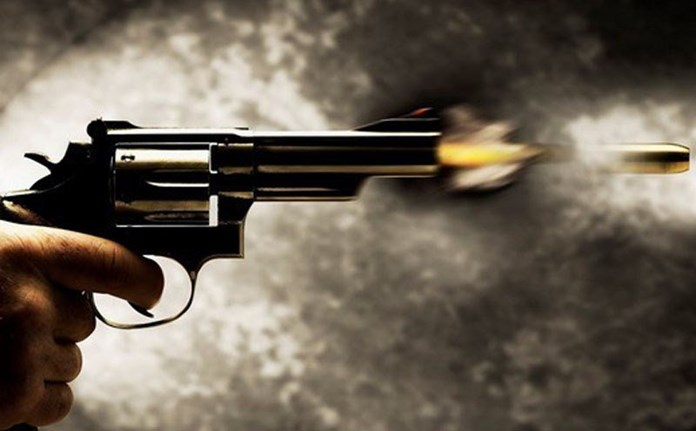 Trader shot dead by unidentified persons in Sultanpur