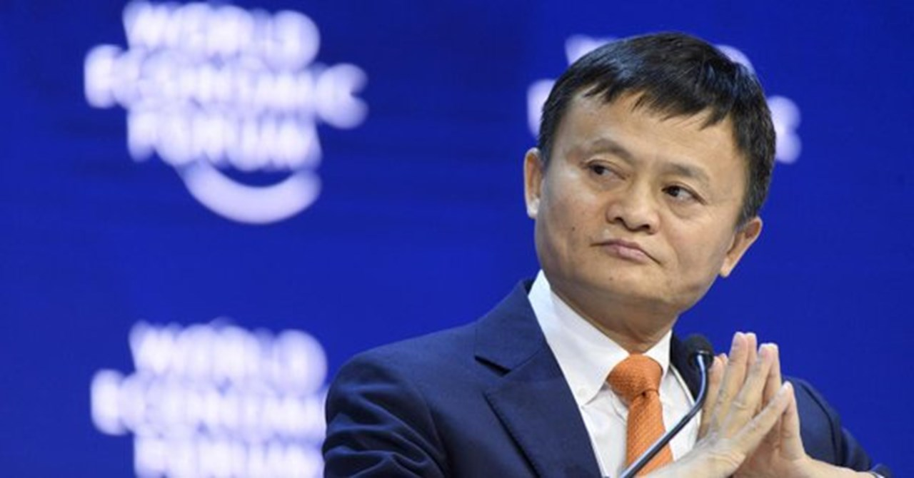 Alibaba chairman Jack Ma to step down in september 2019: company