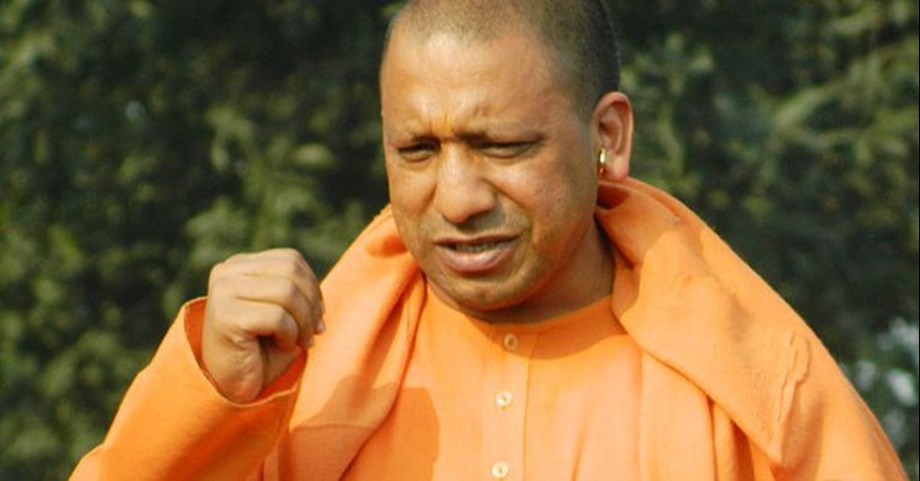 Adityanath wants people to 'thank government' for acting against Bulandshahr violence
