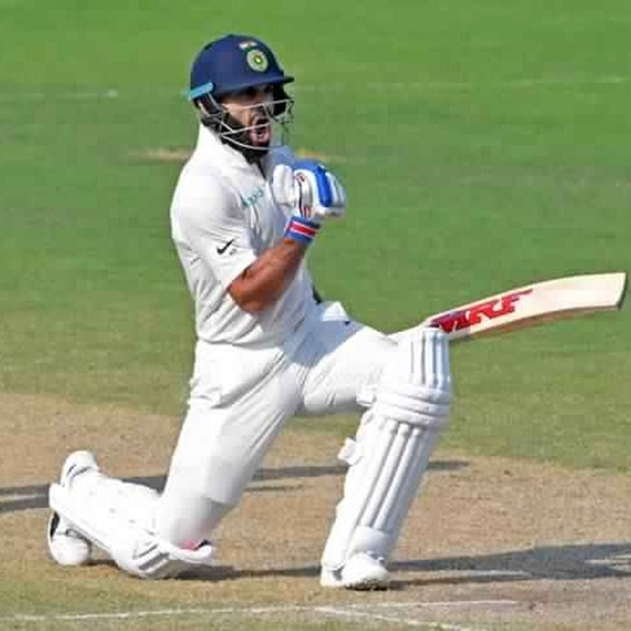 Confessions of Kohli: I didn't have good understanding of where to draw the line