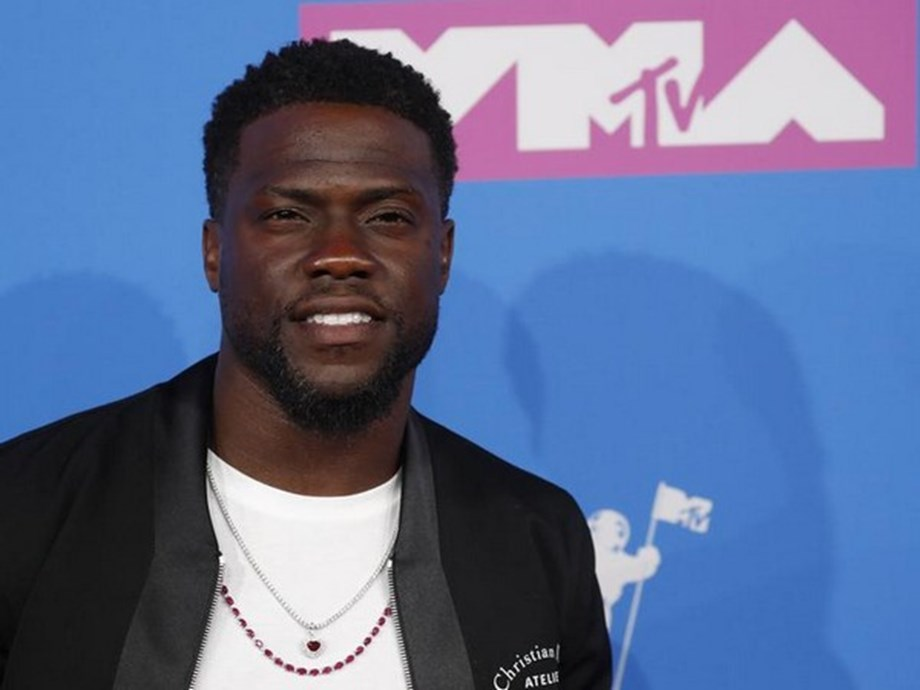 Kevin Hart's car lacked key safety features: experts