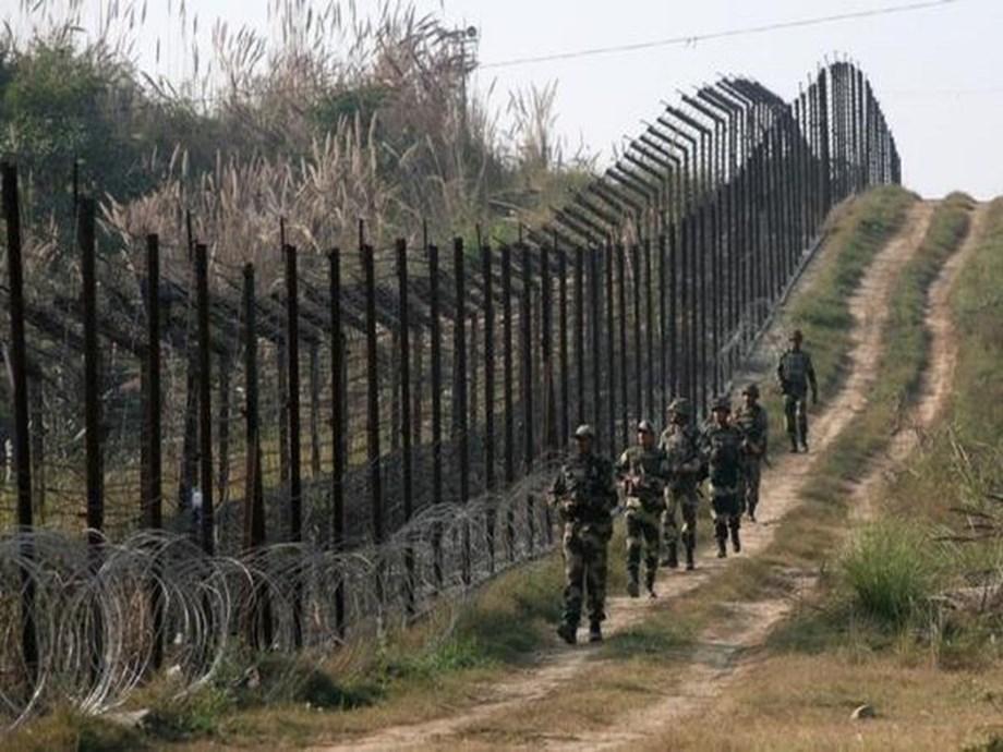J-K: Pak violates ceasefire in Sunderbani, Nowshera