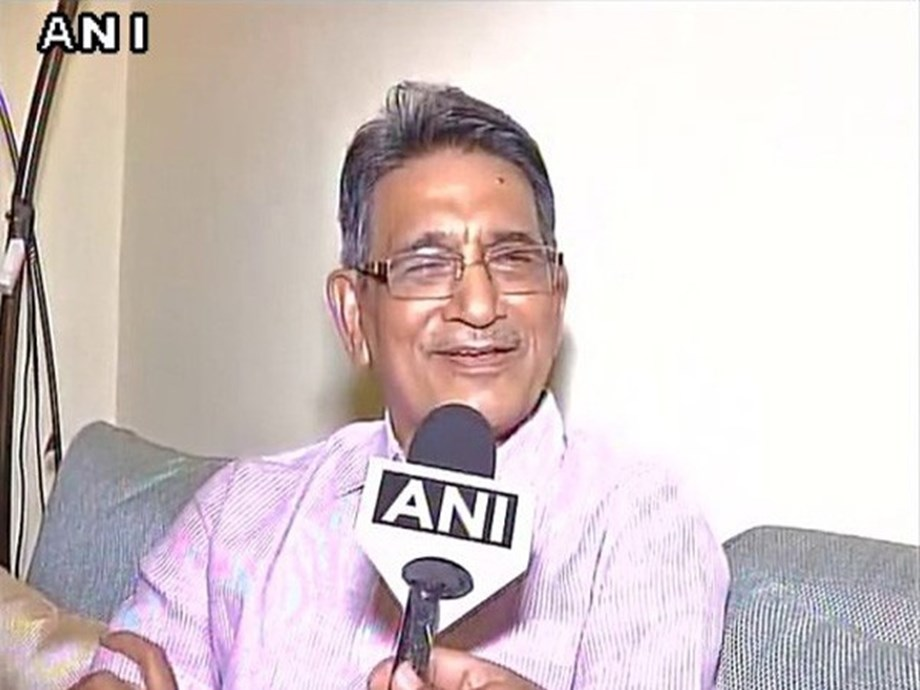 Jethmalani will be missed by bar and bench: Former CJI Lodha