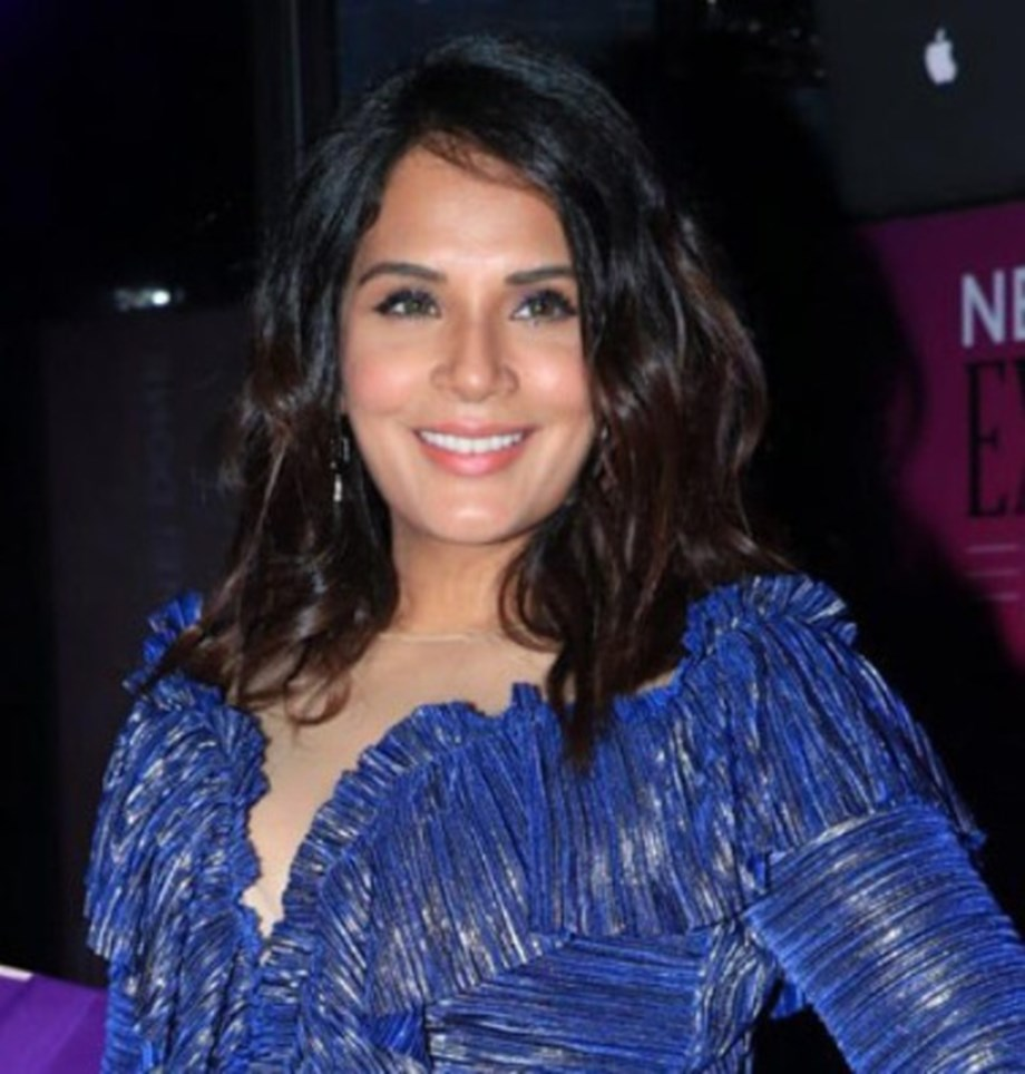 There has to be social level change: Richa Chadha on tackling crimes against women