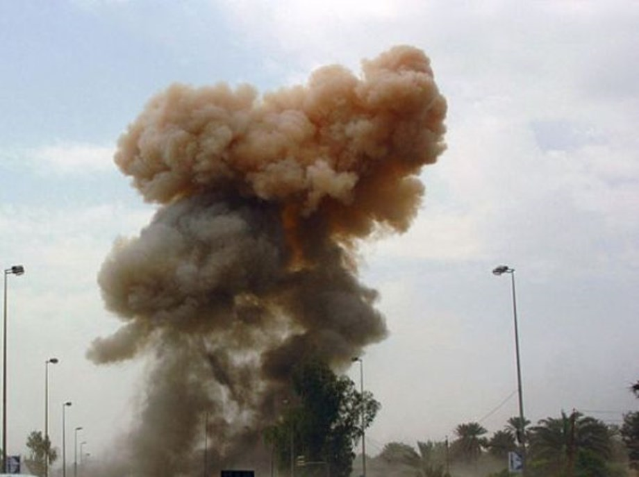 Somali journalist wounded in car bomb blast