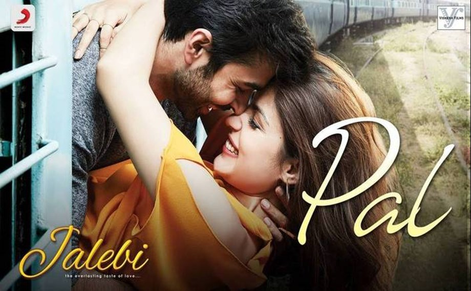 Review of 'Jalebi': Sweet love story narrated in non-linear format