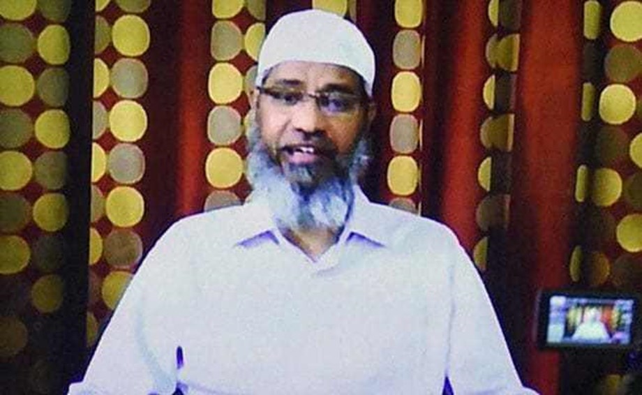 Special NIA court orders attachment of 4 properties of absconding cleric Zakir Naik in Mumbai