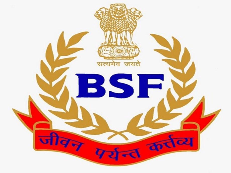 Guj: BSF seizes five Pak boats at 'Harami Nala'
