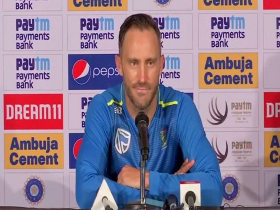 India vs South Africa: Faf du Plessis wants pitch to support spinning