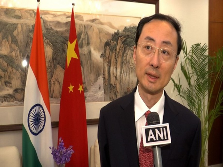 Mutual trust, friendship between Modi, Xi being extended to all sectors: Chinese envoy