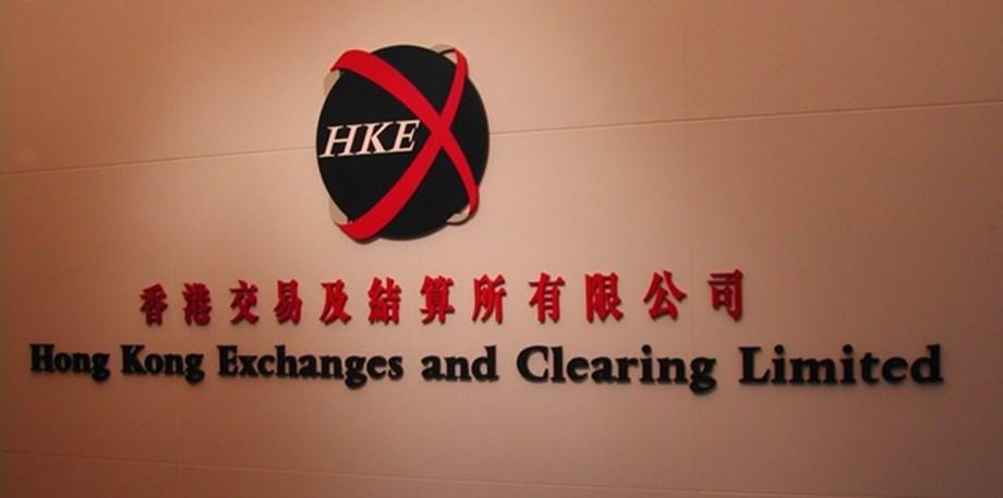 Hong Kong stocks open sharply lower