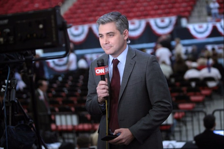 "Suspension of Acosta's press credentials ""a threat to democracy"": CNN"